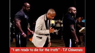 T.f Chiwenga Exposed For Attacking Magaya - Proof 2/50 Why Chiwenga Is A False A