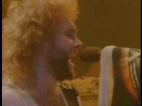 Van Halen -  I can't drive 55 (live 1986)