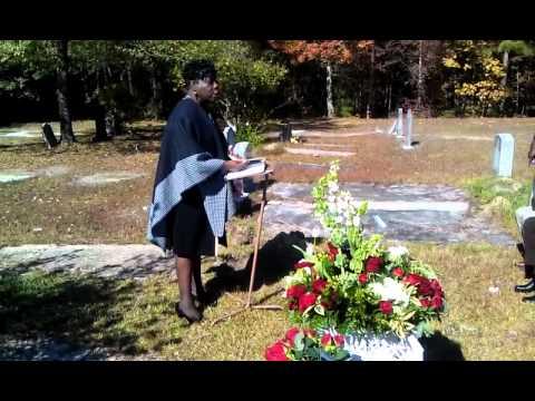 Download Sherman memorial service 2