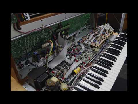 Memorymoog Tribute Song (by synthpro)