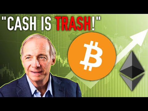 Ray Dalio | Why You Simply Can't Ignore Crypto