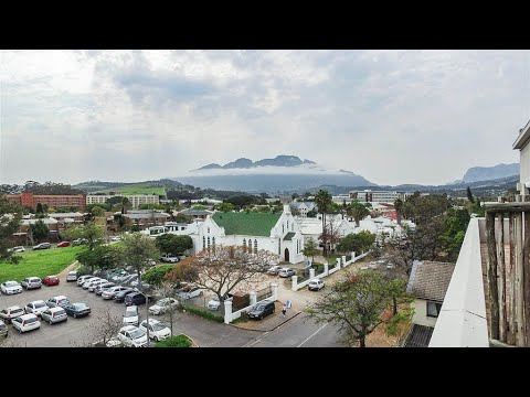 1 Bedroom Apartment for sale in Western Cape | Boland | Stellenbosch | Stellenbosch Cen |