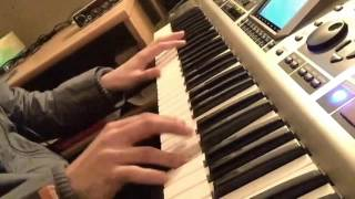 Video Peri Cintaku (Piano Cover) download MP3, 3GP, MP4, WEBM, AVI, FLV Januari 2018