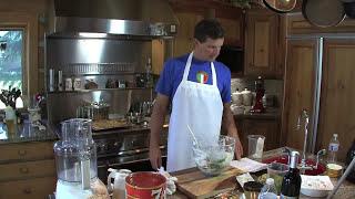 Three Unique Crostini Recipes