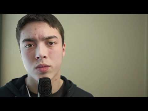 Paper Jamz Pro Microphone -