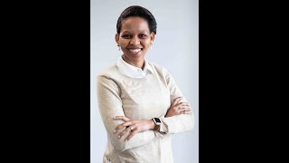 From Medical doctor to Healthtech and Systems Designs - Interview with Dr. Noxolo Gqada