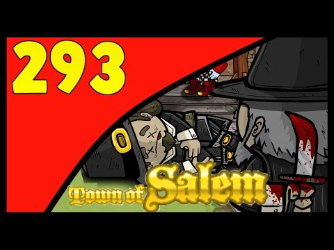 KNOCK ON EFFECT - Town of Salem 293