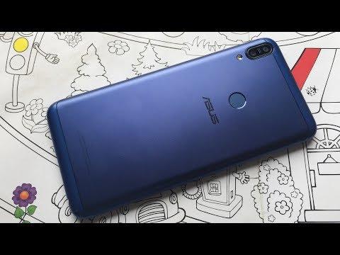 ASUS ZenFone Max Pro M1 в 2019 году
