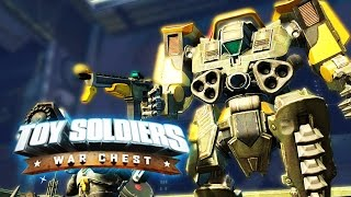 Toy Soldiers: War Chest ► Playtest Impressions & Overview