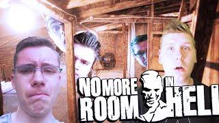 8 LUDZI NA STRYCHU! | No More Room In Hell [#56] (With: EKIPA)