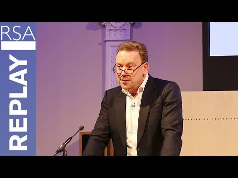 How Collective Intelligence Can Change the World | Geoff Mulgan | RSA Replay