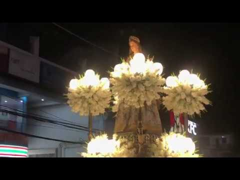 10202019 - Dominican Procession | Immaculate Conception Parish | Guagua, Pampanga
