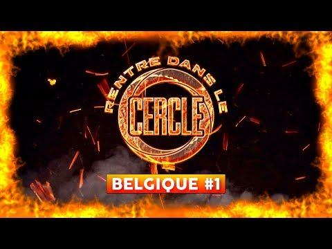 Rentre dans le Cercle - Belgique #1 (Romeo Elvis, Caballero & JeanJass, Isha,...) I Daymolition