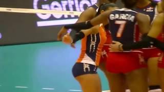 Video Winifer Fernandez - Dominican Republic Sexy Volleyball Girl download MP3, 3GP, MP4, WEBM, AVI, FLV April 2018