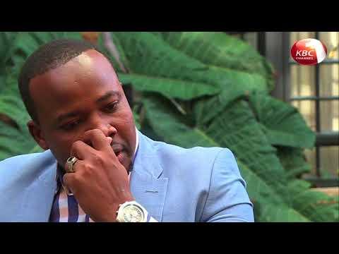 Lawmaker - Langata Member of Parliament Nixon Korir