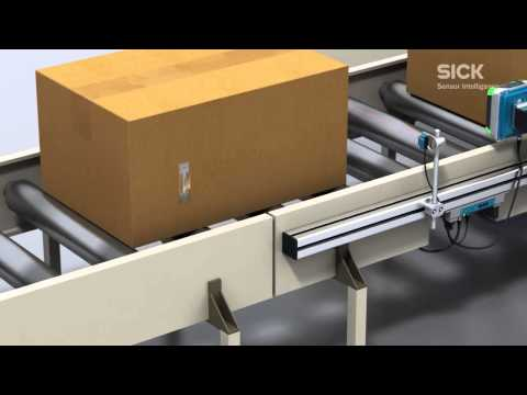 4Dpro: Decentralized process control with RFID and bar code scanners | SICK AG
