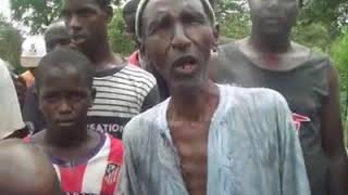 Video Population de Kandia Casamance, comment l'UE fabrique des migrants ! download MP3, 3GP, MP4, WEBM, AVI, FLV November 2017