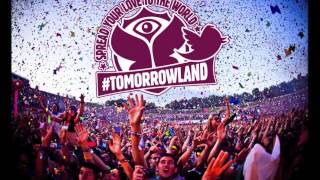 Axwell Live Set - Tomorrowland 2013