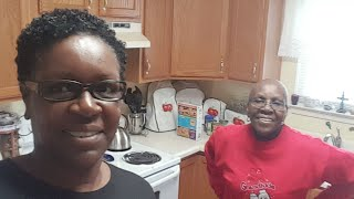 🔴LIVE with MOM & BILL thumbnail