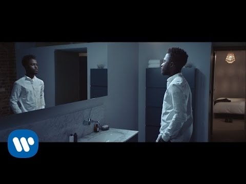 Kwabs - Cheating On Me (Official Video)