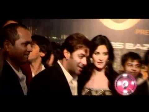 Malaika Arora is the reason behind Salman-Katrina break up