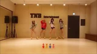 Lucu Orang Korea Joget Lagu Bang Jono Zazkia Gotik