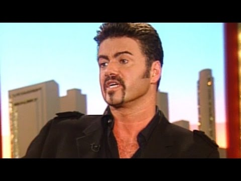 George Michael talks about  his sexuality (1998)