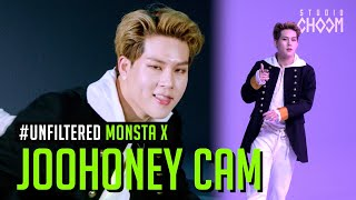 [UNFILTERED CAM] MONSTA X JOOHONEY(주헌) 'FANTASIA' 4K | BE OR…