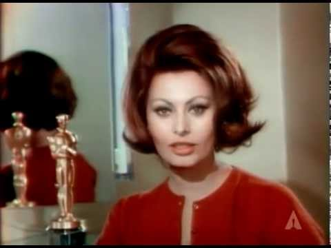 Oscarwinning Actors Share Their Secrets: 1966 Oscars