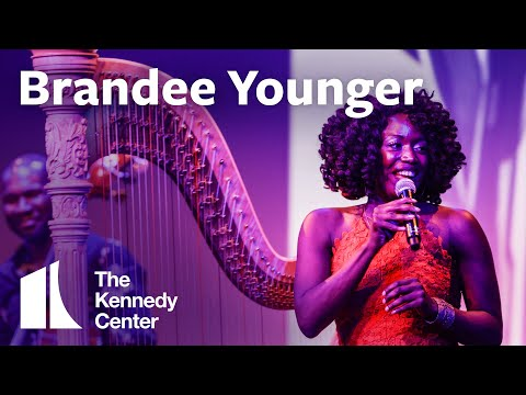 Brandee Younger - Millennium Stage (September 8, 2019) Mp3
