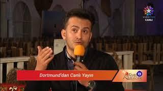 Festi Ramazan Dortmund Euro Star Yayin 21 05 18