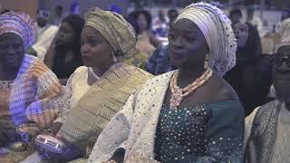 Mariam + Folarin | Traditional Wedding