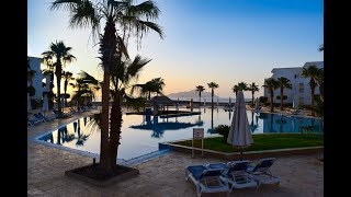 Cyrene Sharm Hotel 4 и Cyrene Island Hotel 4 Египет Шарм Эль Шейх обзор отеля