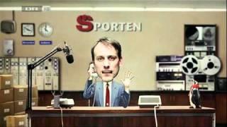 Rytteriet TV - Jørgen Leth, et nøgent menneske