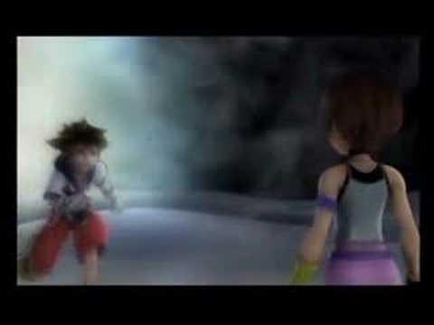 Kingdom Hearts  Paramore  Franklin