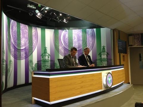 Wimbledon announces prize money and other developments for 2014