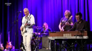 Kal David & Gregor Hilden Band - A good fool is hard to find