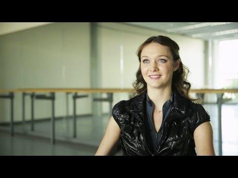 Meet a Dancer: Jurgita Dronina | The National Ballet of Canada