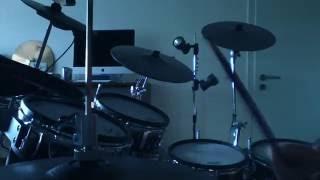 Roland VH-11: Hi-Hat application @ TD-30 V-Drums, w/ Spark Kit #66