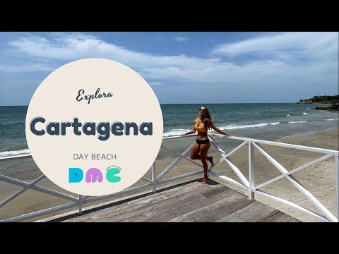CARTAGENA Y SUS CLUB DE PLAYA