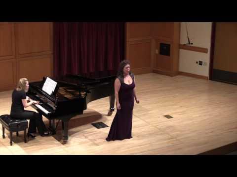 Minnelied - Johannes Brahms