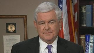Gingrich  The Trump system is working despite the deep state