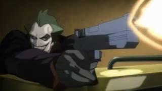 Batman vs Joker | Batman: Assault on Arkham