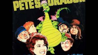 Pete's Dragon - Candle On The Water (Reprise)