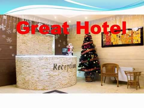 Great Hotel | Travel Mongolia Tour Guide