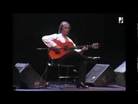 Paco de Lucia - Gitanos Andaluces / Buleria - (Live in Sevilla)