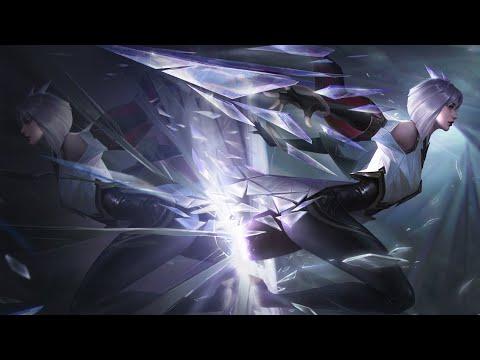 """King Of Glory: New Hero """"Jing"""" (Assassin) Gameplay"""