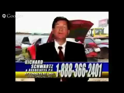 Mississippi Personal Injury & Accident Lawyer - Richard Schwartz Attorney at Law
