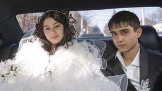 Прекрасные молодожены. Цыганская свадьба. Коля и Радха-3 серия