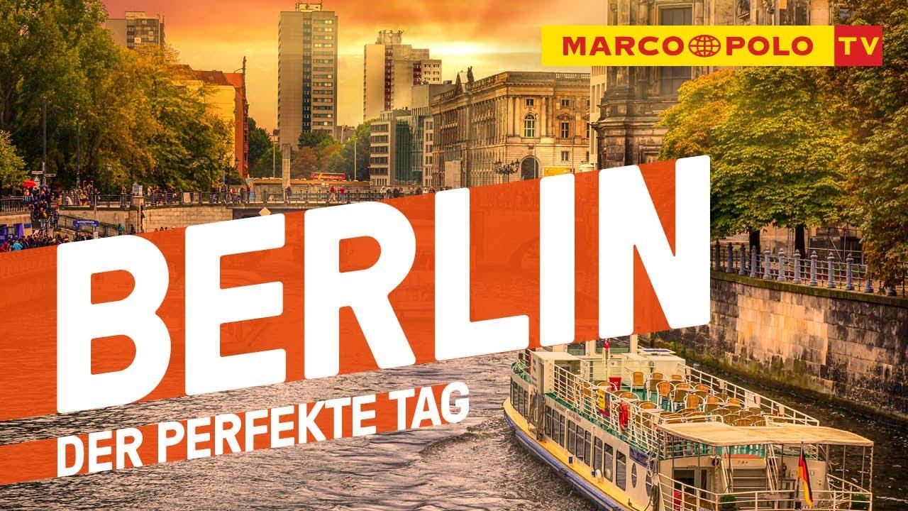 Berlin Reisefuhrer